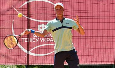 Алексей Крутых выиграл первый профессиональный титул в одиночном разряде
