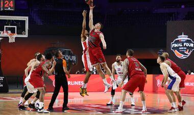 Фиаско армейцев в Кельне. Милан обыграл ЦСКА в матче за 3-е место Евролиги