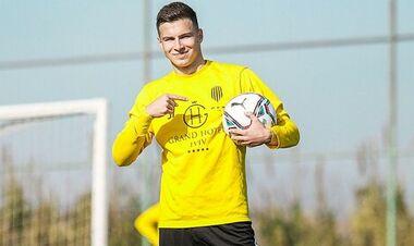 Николай КУХАРЕВИЧ: «В ближайшее время я не смогу помочь молодежной сборной»