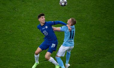 Сергей КОВАЛЕЦ: «Удивляет, что в пропущенном мяче обвиняют только Зинченко»