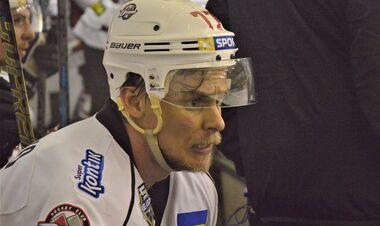 Хокеїст Буценко втратив зарплату через неприїзд до лав збірної України