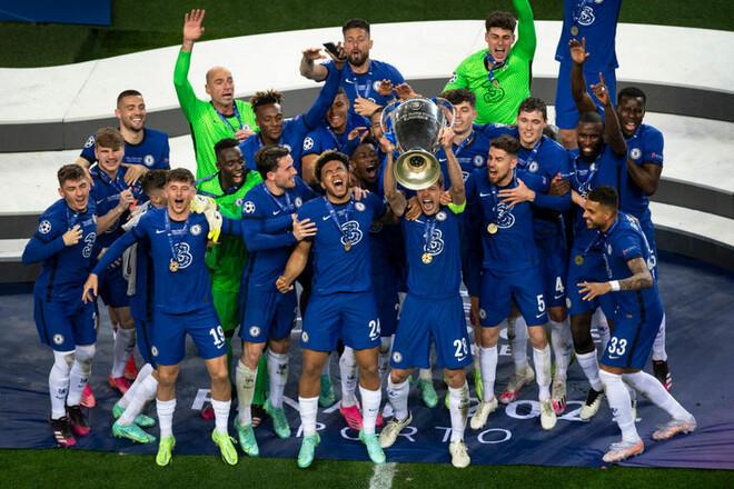 Рустам ХУДЖАМОВ: «Челси выиграл заслуженно»