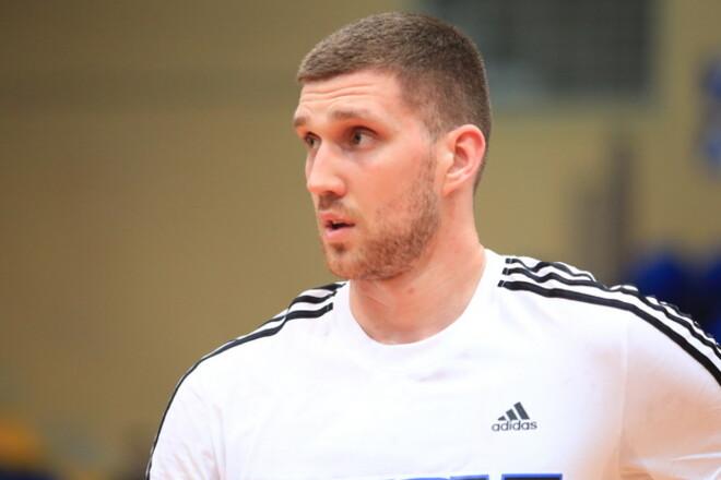 МИХАЙЛЮК: «В третьем сезоне в НБА у меня появилась уверенность в себе»