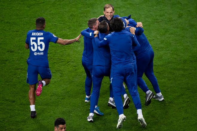 Алексей БЕЛИК: «Челси заслуженно выиграл Лигу чемпионов»