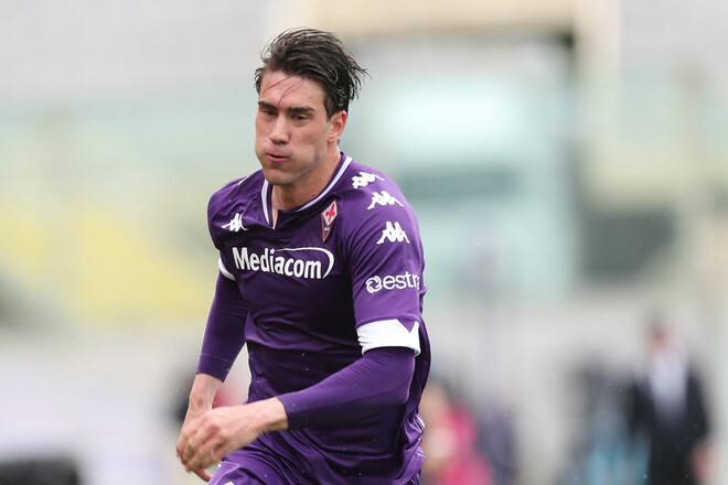 ФОТО. Влахович – найкращий молодий гравець сезону в Серії А