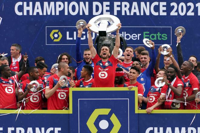 Чемпионство Лилля в Лиге 1: когда просто – это гениально