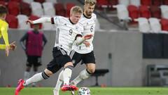 Дания U-21 – Германия U-21. Прогноз и анонс на матч 1/4 чемпионата Европы