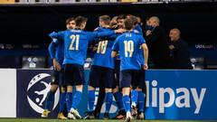Португалия U-21 – Италия U-21. Прогноз и анонс на матч чемпионата Европы