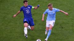 Футбольные эксперты обвинили Зинченко в пропущенном голе от Челси