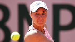 Ангелина КАЛИНИНА: «Результат в матче с Кербер – лучший в моей карьере»