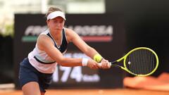 Рейтинг WTA. Ястремская потеряла позицию, личный рекорд Крейчиковой