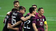 Мексика – Ісландія – 2:1. Відео голів та огляд матчу