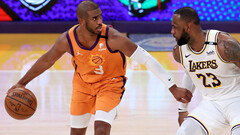НБА. Фінікс зрівнює рахунок з Лейкерс, Кліпперс розібралися з Далласом