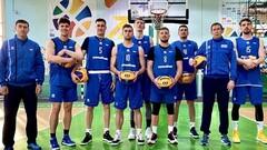 Стали известны соперники сборной Украины 3х3 в олимпийской квалификации
