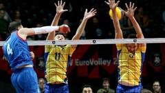 Мужская Золотая Евролига 2021: расписание, трансляции, результаты