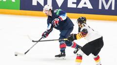 ЧМ по хоккею. США уже в плей-офф, важная победа Чехии