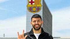 ФОТО. Как состав Барселоны может выглядеть в следующем сезоне
