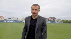Михаил КОПОЛОВЕЦ: «Минай мог приглашать только сбитых летчиков»