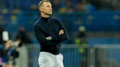 Андрей ШЕВЧЕНКО: «Милан – моя цель, но сейчас я сосредоточен на сборной»