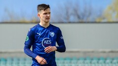 Полузащитник Металлиста 1925 вызван в молодежную сборную Украины