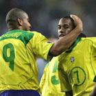 Бразилия, продемонстрировав изысканный футбол, разгромила чемпионов Европы в первом туре Кубка Конфедераций