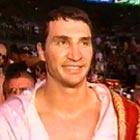 Владимир Кличко: «Победа в этом поединке развязала мне руки!»