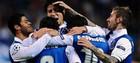 Атлетико едва не лишается Лиги Европы