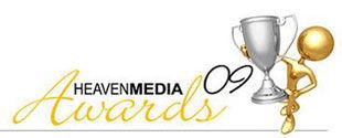 Украинский игрок номинирован на Heaven Media Awards