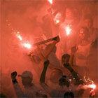 ВИДЕО ДНЯ: Безумный греческий футбол