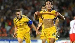 Евро-2009: год спустя. Где наши 20 надежд?