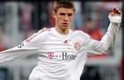 Бавария продлила контракт с Мюллером