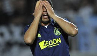 Аякс упустил победу на старте чемпионата