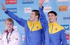 Кваша и Пригоров защитили звание чемпионов Европы