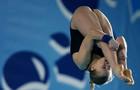 Прокопчук упустила медаль в последнем прыжке