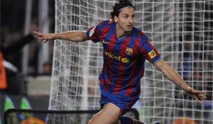 Манчестер Сити предлагает Ибрагимовичу 55 евро в минуту