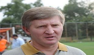 Ринат Ахметов: «Коллина сделает все...»