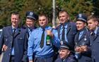 Матч Динамо и Аякса будут охранять 590 милиционеров