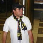 Гильермо ХОЙОС: «ЦСКА должен играть в Лиге чемпионов»