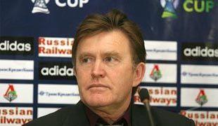 Николай НАУМОВ: «У Динамо высокие запросы по Милевскому»