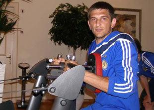 Горан ПОПОВ: «После удара Шевченко все были в шоке!»
