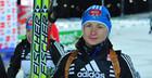 Валя Семеренко - шестая в спринте!
