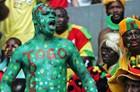 Сборная Того не должна была ехать на автобусе