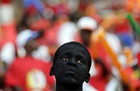 Сумасшествие на Кубке Африки +ВИДЕО