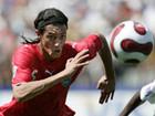 Милан взял в аренду уругвайского полузащитника