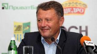 Мирон МАРКЕВИЧ: «Был бы рад, если бы прошли обе команды»