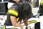 Волосы игрока в американский футбол застрахованы на $1 млн