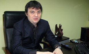 Евгений КРАСНИКОВ: «Сложнее всего было купить Тайсона»
