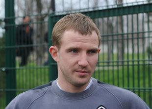 Александр КУЧЕР: «Мы должны выигрывать в каждой игре»