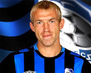 Александр КОСЫРИН: «С футболом завязать не получилось»