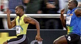 Усэйн БОЛТ: «Пробегу 100 м за 9,4 и уйду в футбол»